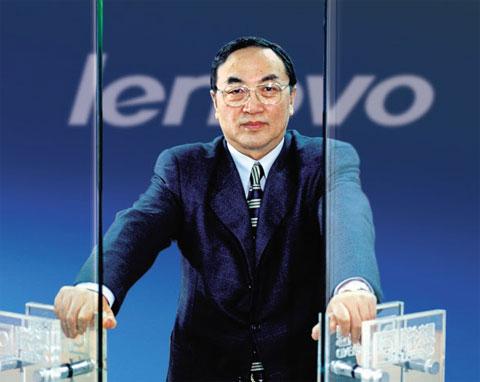 Liu Chuanzhi - Lenovo
