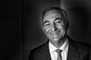 Luc-François SALVADOR Sogeti