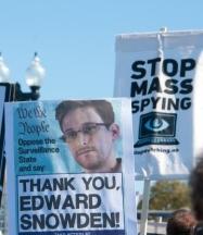 Quiz Edward Snowden - NSA
