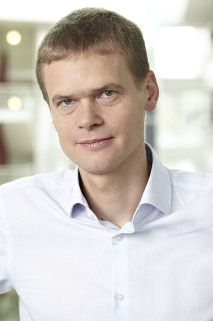 Viktor Arvidsson, directeur stratégie Ericsson France : «Les premières briques de la 5G se mettent en place».