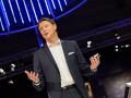 Hans Vestberg, PDG d'Ericsson au MWC 2014