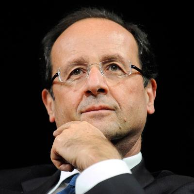 François Hollande veut des