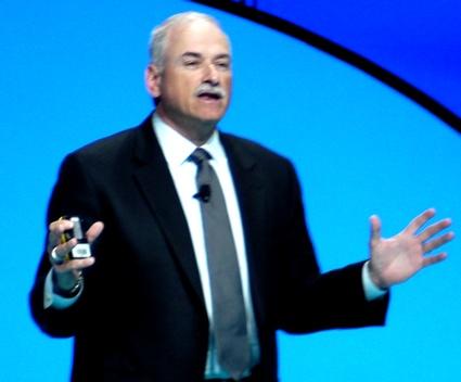 Robert Leblanc, IBM