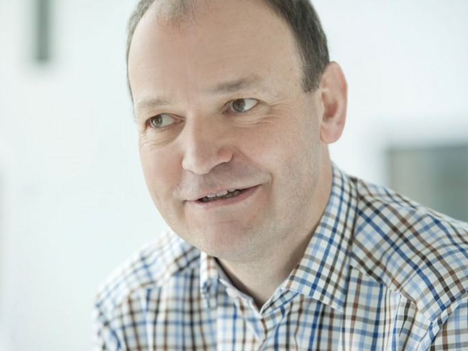 Dr Ulrich Dropmann, responsable Industry Environment chez Nokia Solutions and Networks (NSN)
