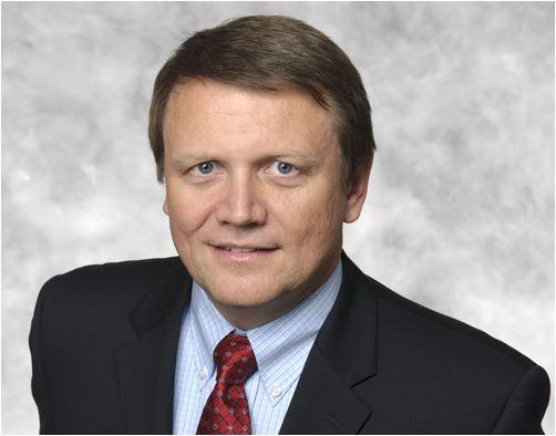 Rich McBee, CEO de Mitel Networks