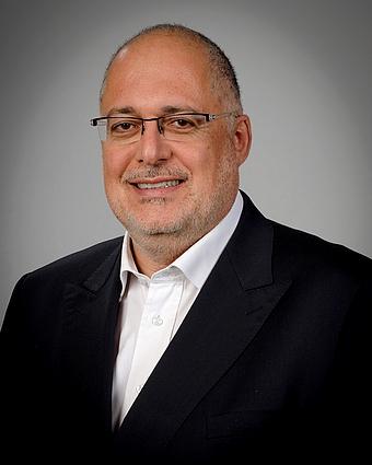 Gilbert Amar -ASG
