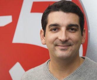 F5 Networks, Vincent Lavergne directeur avant-vente EMEA