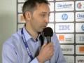 Yacine Kheddache, directeur technique d'Alyseo à Cloud Expo 2014