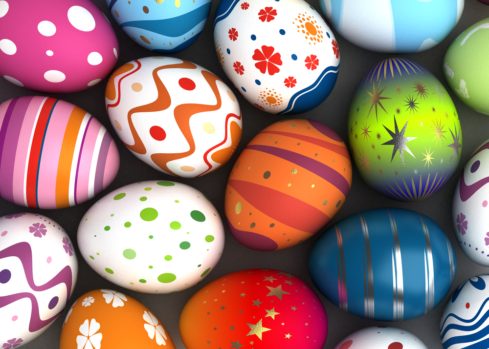 microsoft bunny the complete list of ms easter eggs
