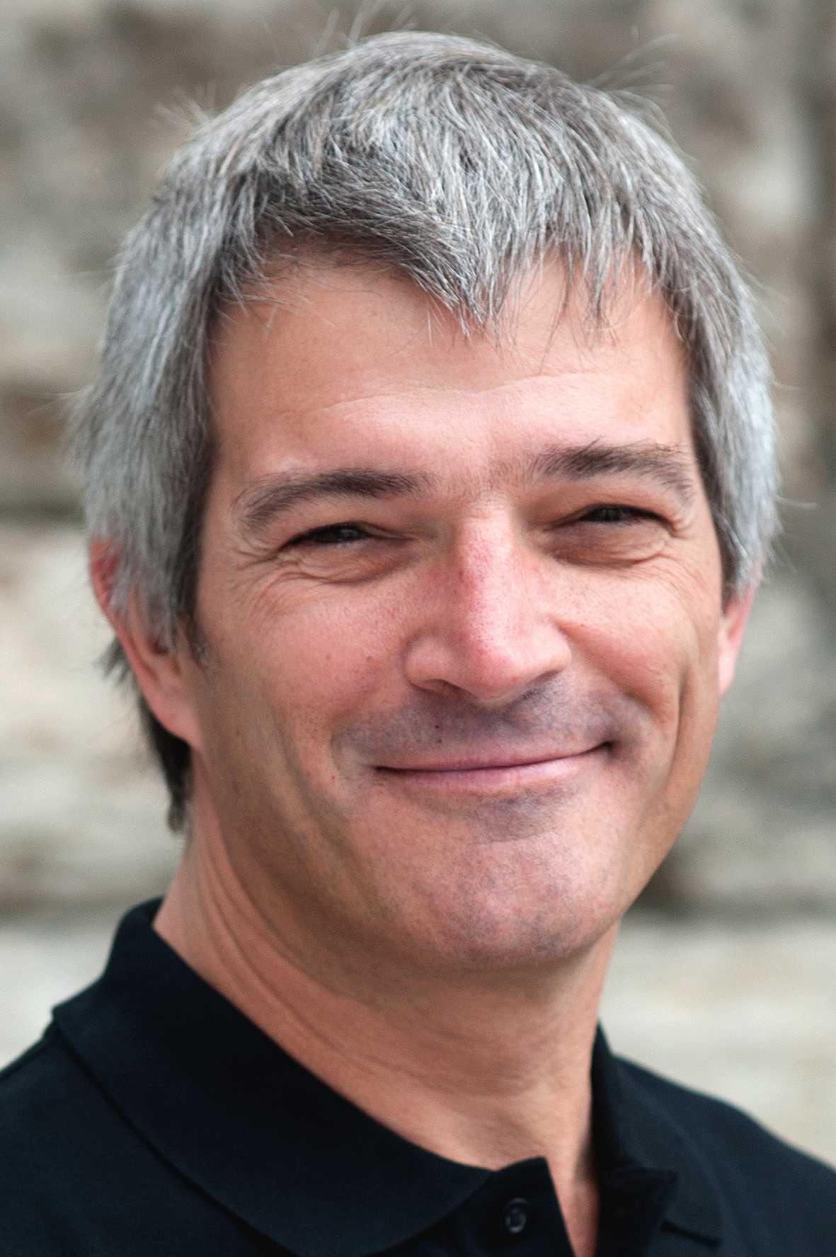 Peter Livaudais - ParStream