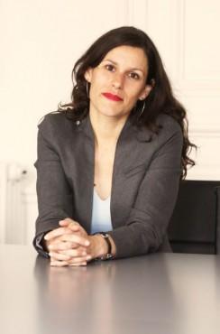 Audrey Lefèvre