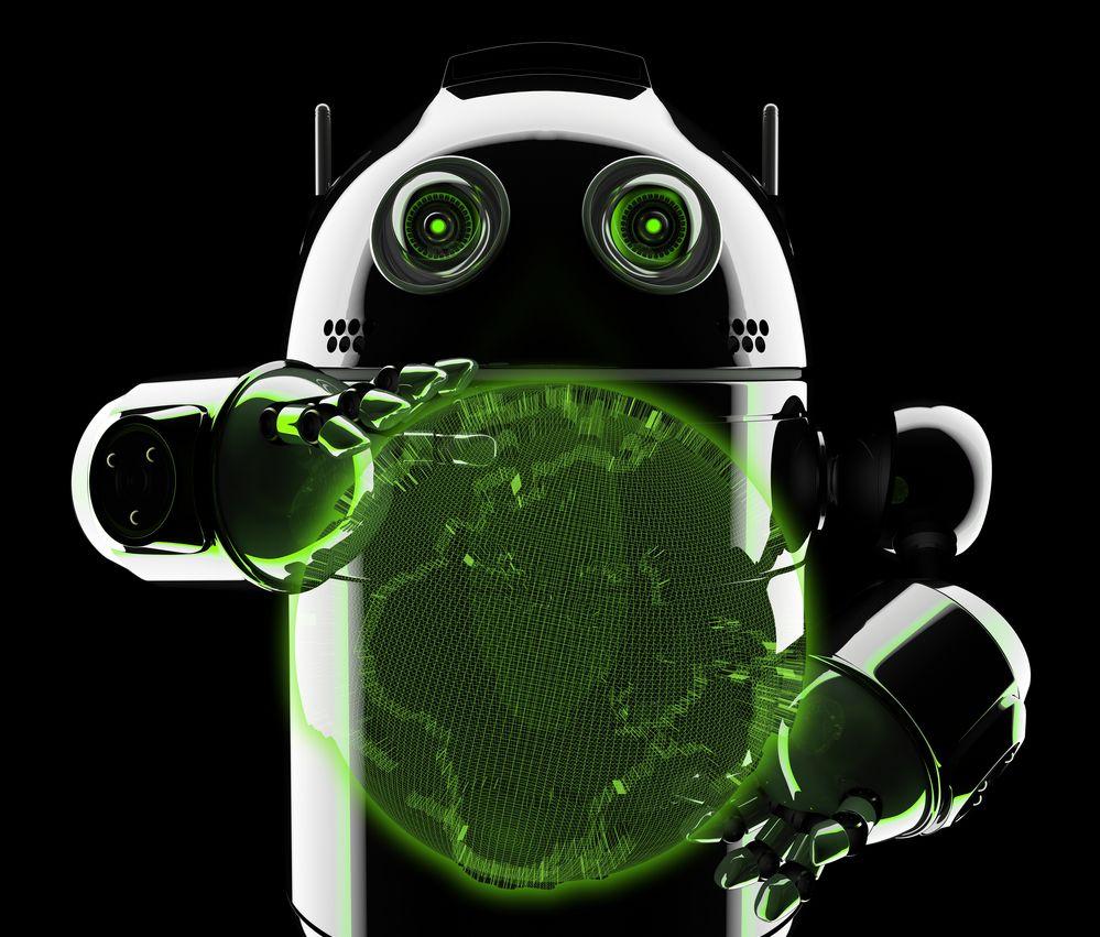 Corriger Webkit dans Android 4.3, trop risqué pour Google