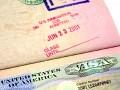 visa passeport
