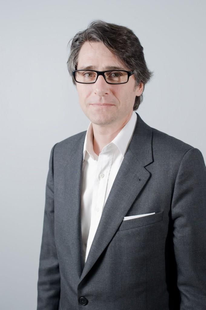 Pascal Emond, directeur commercial de Covage.