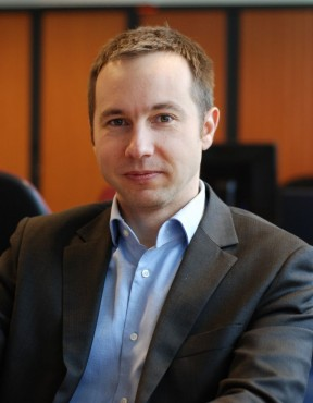 Ulrich Lambert, Global Solutions Consulting Manager chez Easynet.