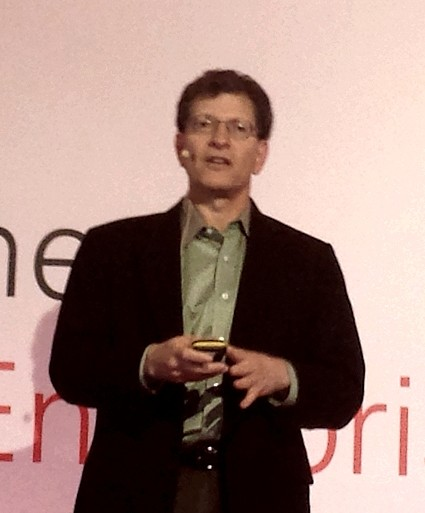 Andrew Mendelsohn - Oracle