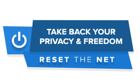 Reset the Net_Privacy