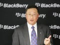 John Chenn, CEO de Blackberry
