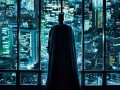 Gotham City_Batman