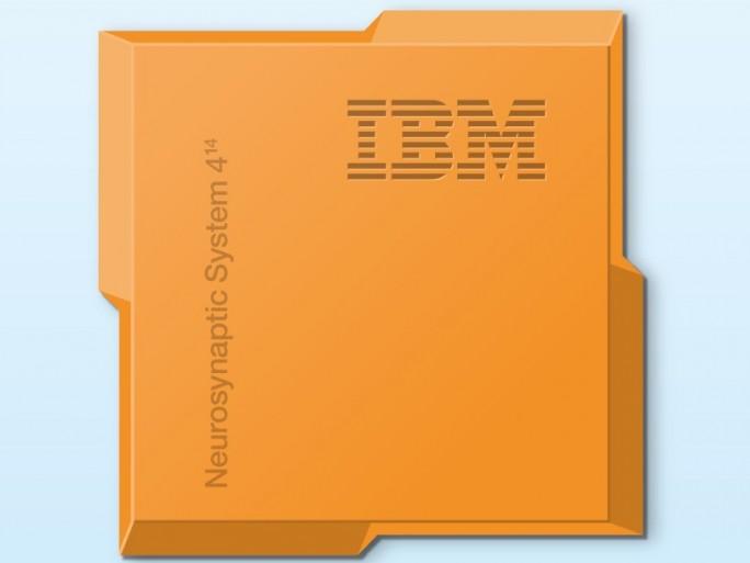 IBM TrueNorth