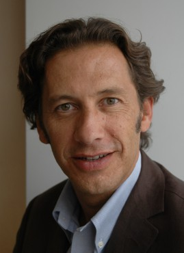Xavier Guérin - MapR