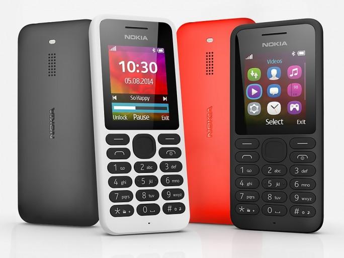 Nokia 130 (c) Microsoft