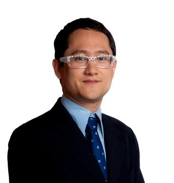 Olivier NGuyen Van Tan - Salesforce