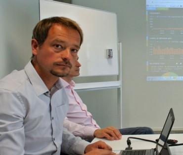 Philippe Martin VSCT