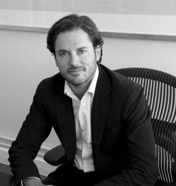 Stanislas de Remur, cofondateur et PDG de Oodrive.