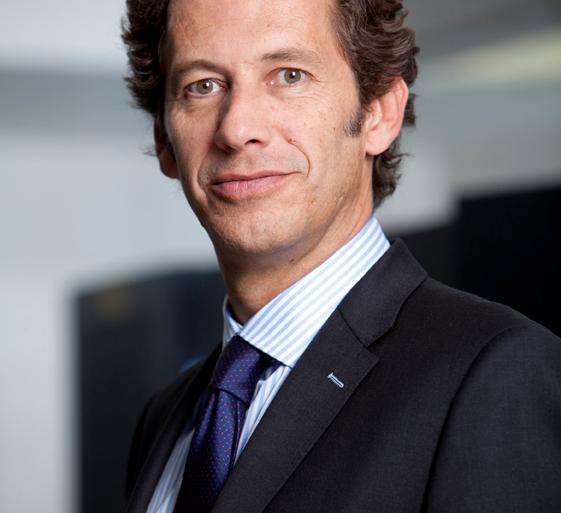 Xavier Guérin, MapR