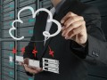 virtualisation cloud crédit Photo @everything possible-Shutterstock