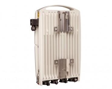 Le commutateur de service de réseau hertzien 9500 MPR MSS-O d'Alcatel-Lucent au service du déploiement des small cell.