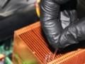 CPU chaleur test