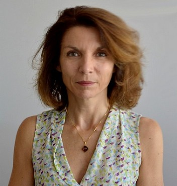 Florence Laget - HP