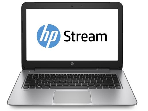 186c2cbedcfce3 Le Stream 14 se veut la version Windows du Chromebook 14 de HP. La puce ARM  est ici remplacée par un modèle x86, Chrome OS troqué pour Windows 8.1 et  Google ...