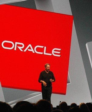 Larry Ellison - Oracle