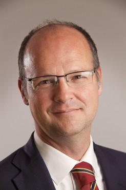 """Tom Homer, responsable Telstra EMEA : """"Les entreprises françaises vont chercher de la croissance en Asie."""""""