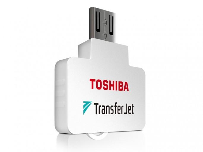 Toshiba TransferJet