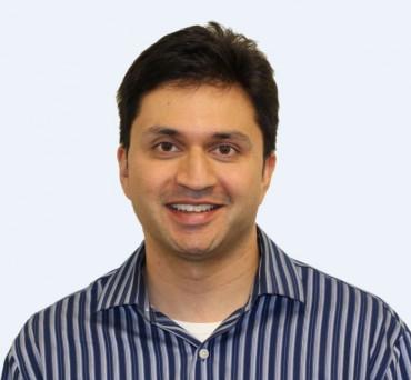 Sanjay Beri, Pdg de Netskope