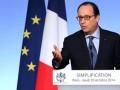François Hollande 30.10.14 © Présidence de la République