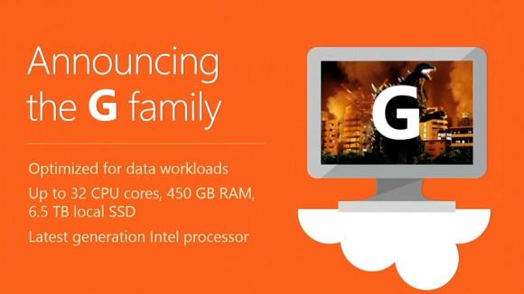 G family Microsoft