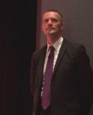 Baptême du feu aux Assises de la sécurité 2014 pour Guillaume Poupard, directeur de l'ANSSI