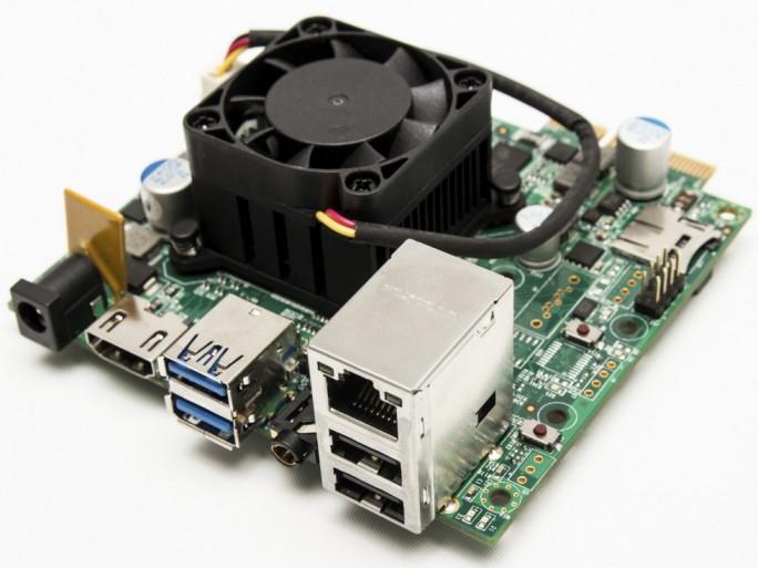 AMD Gizmo 2