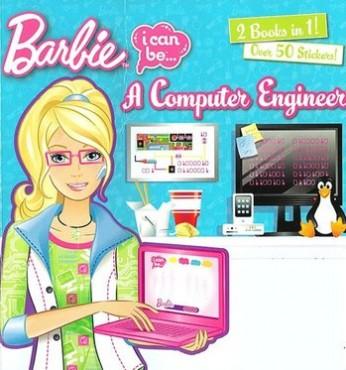 Barbie ingénieur