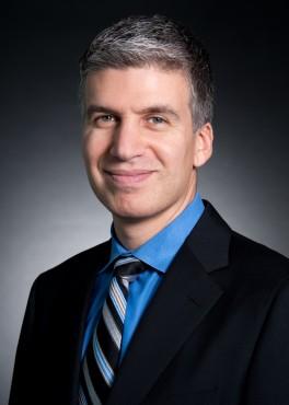 Rami Rahim, nouveau CEO de Juniper Networks.