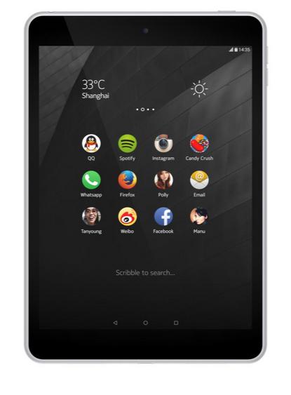 N1 tablette