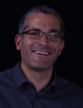 Sébastien Goutal, responsable de la R&D de Vade Retro