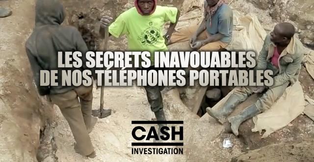 """Résultat de recherche d'images pour """"Cash investigation  fabricants portables"""""""