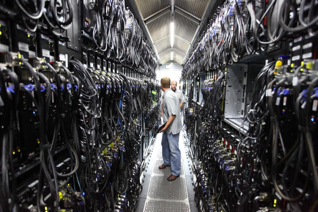 Datacenters en France : croissance soutenue, mais interrogations sur l'énergie