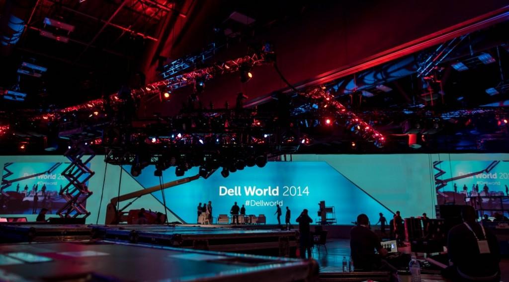 dell world 2014